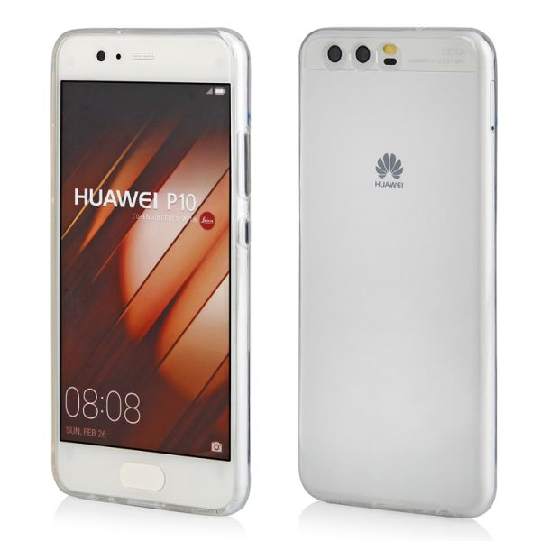 Schutzhülle Transparent Huawei P10